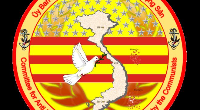 """Kỷ niệm 3 năm thành lập """"Ủy ban chống văn hóa, tôn giáo, vận Cộng sản""""(28/3/2018-28/3/2020)"""